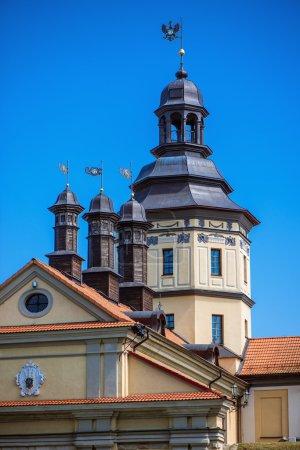 Niasviz Castle