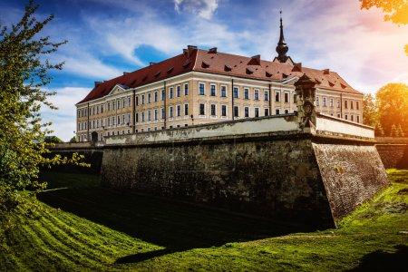 Rzeszow Castle