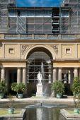 Orangery Palace in Sanssouci park