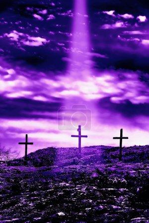 Jesus is Comming.