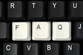 Nejčastější dotazy na klávesnici