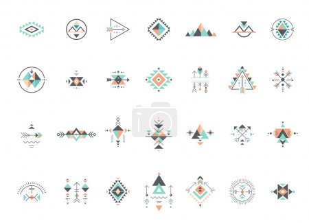 Esoteric, Alchemy, sacred geometry, tribal and Aztec, sacred geometry, mystic shapes, symbols