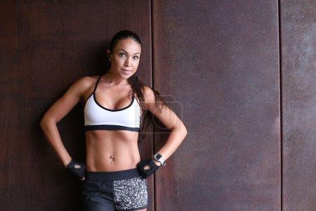 woman Sport outdoor