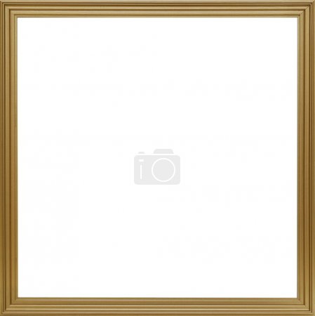 Antique Empty frame