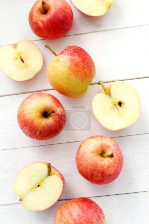 delicious ripe Apples