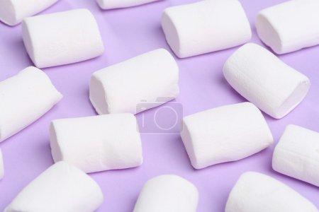 Delicious handmade marshmallows