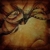 Filmové snímky nebo filmový pás