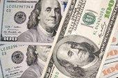 Označení nominální hodnoty sto dolarů nových a starých modelu