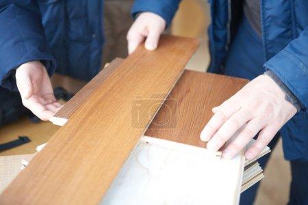 Wood floor parquet shop selection