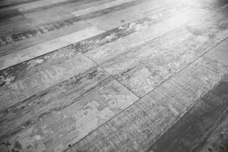 Old Grunge Vintage Wood Background