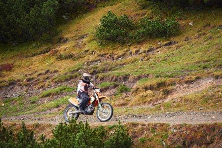 amateur motocross drivers