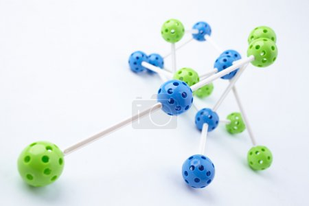 Molecular Structure objects