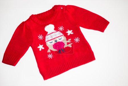 Winter wear for baby
