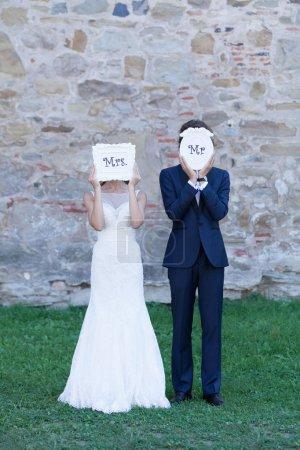 Soyons fous comme Mme et Mr. .
