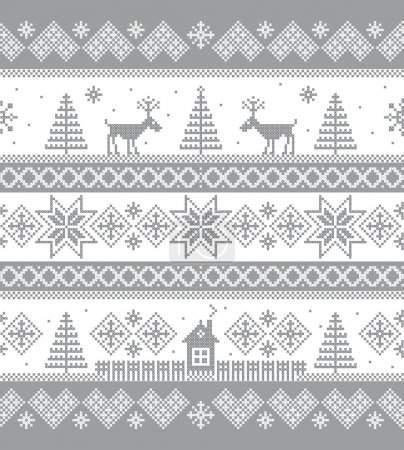Winter holiday backgrounds.