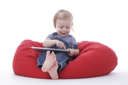 toddler girl tablet