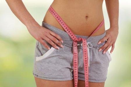 Slim Attractive Thin Waist Slimming