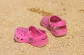 children's summer slippers