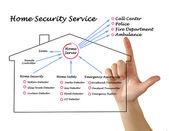 Domů bezpečnost