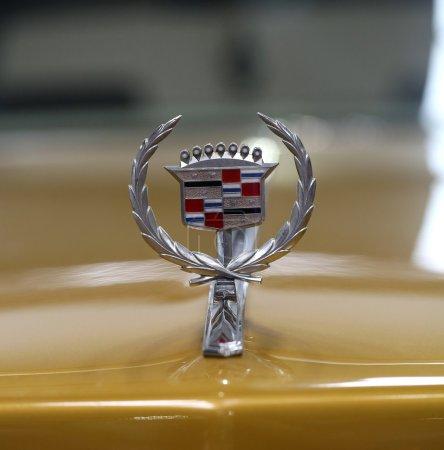 Lincoln Continental Mark VI metallic