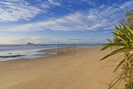 Mudjimba Beach Sunshine Coast