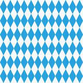 Seamless Oktoberfest pattern with fabric texture