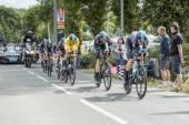 Team Sky - Team Time Trial 2015