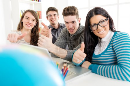 Successful Students Learning