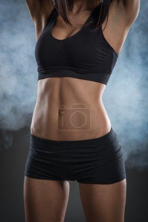 Perfect Woman Body