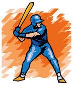 Baseball-ikon