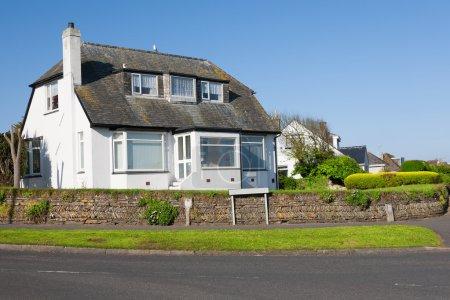 Photo for Beautiful Cottage.England house - Royalty Free Image