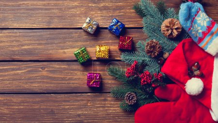 Little gifts and Christmas things
