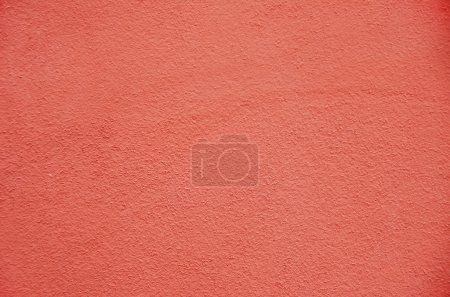 Red  background wall texture