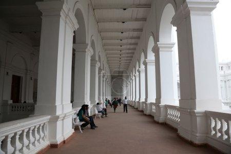 The Indian Museum of Kolkata