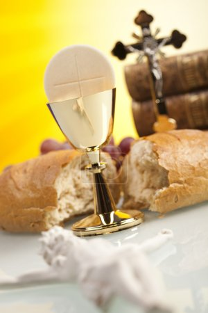 Sacrament of communion