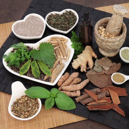 Alternative Medicine for Men