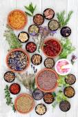 Přírodní bylinné medicíny