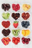 Výběr ovocných