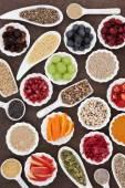 Potraviny zdravé výživy