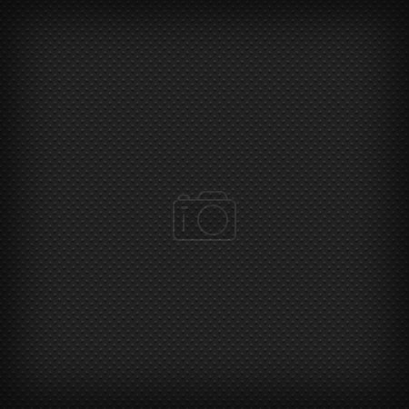 Metal background texture with dots