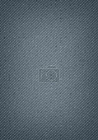 Gray denim background