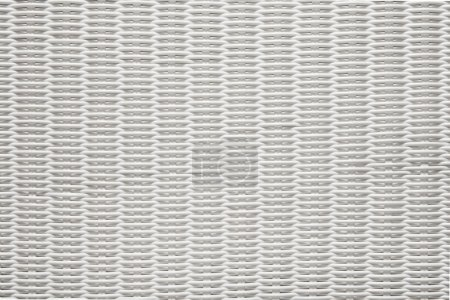 Basket Texture Weave Pattern, White Wicker Baskets Background