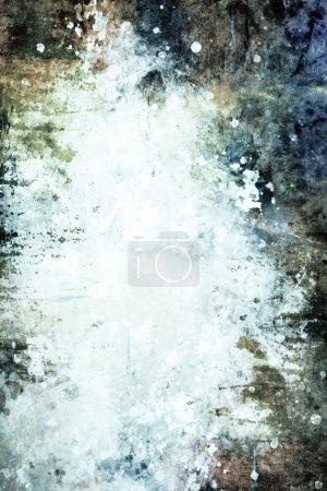 Photo pour Grunge texture abstrait fond - image libre de droit