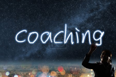 Concept of coaching