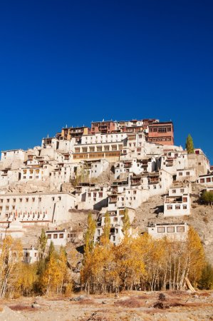 Thikse Gompa India