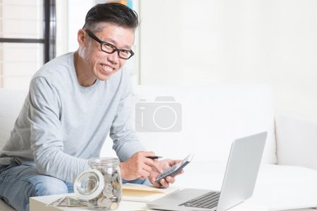 Asian retirees financial planning