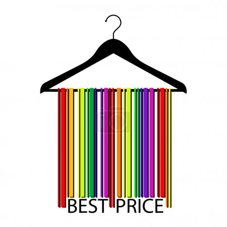 BEST PRICE barcode