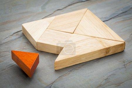 tangram missing piece