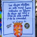 Постер, плакат: Mural Panama City