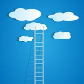 Ladder Clouds